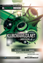 KlubowaMuza.net - mix vol. 3