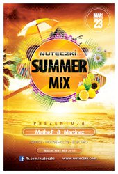Nuteczki.com - Summer Mix 2015 - Mix vol. 8