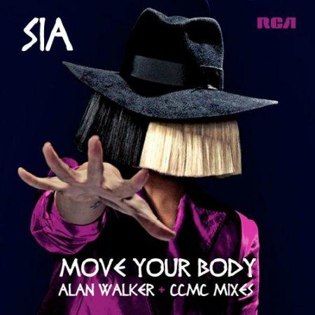 Sia - Move Your Body (Country Club Martini Crew Festival Mix)