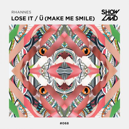 Rhannes - ? (Make Me Smile) (Extended Mix)