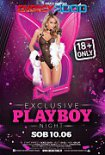 Energy 2000 (Przytkowice) - PLAYBOY pres. Exclusive Night (10.06.2017)