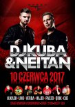 Speed Club (Stare Rowiska) - DJ KUBA & NEITAN [Rain Stage] 10.06.2017