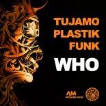 Tujamo & Plastik Funk - Who (Waveshock Remix)