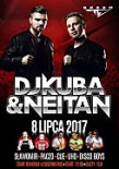 Speed Club (Stare Rowiska) - DJ KUBA & NEITAN [Rain Stage] 08.07.2017