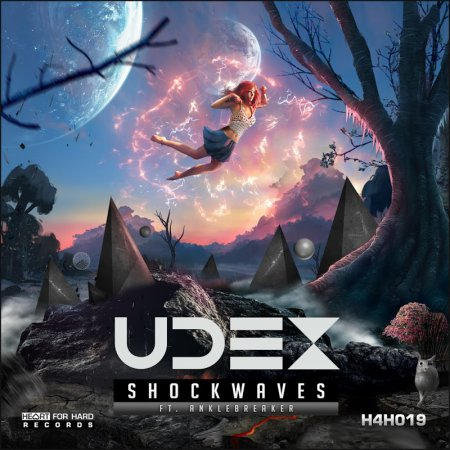 Udex feat. Anklebreaker - Shockwaves