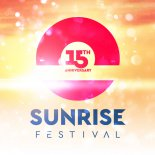 Sunrise Festival 2017 - Dirty Rush and Gregor Es (21.07.2017)