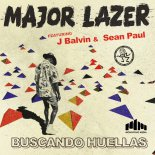 Major Lazer - Buscando Huellas (Merco Bootleg)