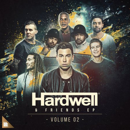 Hardwell & Dr Phunk - Blow Ya Mind (Here Once Again) (Extended Mix)