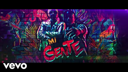 J. Balvin, Willy William - Mi Gente (Trouble Nation Festival Bootleg)