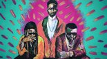 Mr Eazi & Major Lazer - Leg Over (Remix) (feat. French Montana ,Ty Dolla Sign)