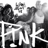 P!nk - What About Us (Dj Dark & MD Dj Remix)