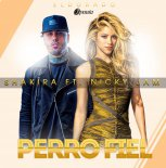 Shakira ft. Nicky Jam - Perro Fiel  (Radio Edit)