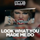 Taylor Swift - Look What You Me Do (Denis First Radio Remix)