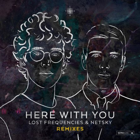 Lost Frequencies & Netsky - Here With You (Mastrovita x Mordkey Extended Remix)