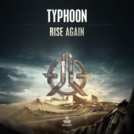 Typhoon - Rise Again