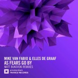 Elles de Graaf - As Fears Go By (Matt Bukovski Club Extended Mix)