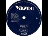 Yazoo - Don't Go (Nikko Culture Remix)