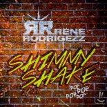 Rene Rodrigezz - Shimmy Shake 2K17 (Extended Mix)