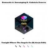 Domastic &  Axwanging ft. Gabriela Geneva - Tonight Where The Angels Go (Dj dzeju Edit)