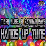 Marq Aurel & Rayman Rave meets Van Snyder - Hands Up Tune (Extended Version)