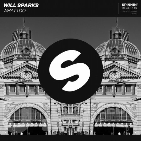 Will Sparks - What I Do (Extended Mix)
