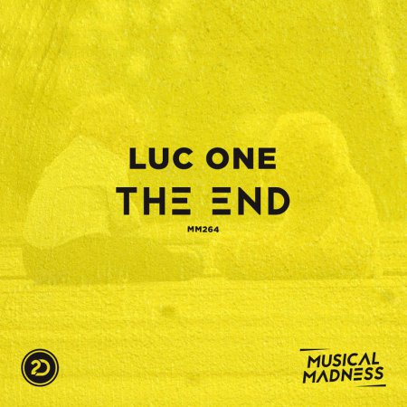 LUC ONE - The End (Extended Mix)