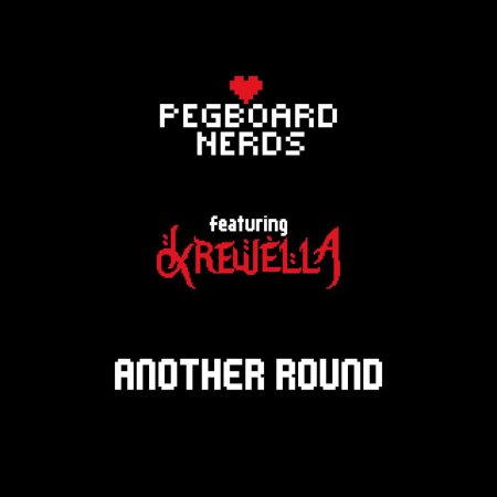 Pegboard Nerds feat. Krewella - Another Round (Original Mix)