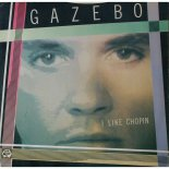 Gazebo - I Like Chopin (Cziras Instrumental Remix)