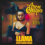 AronChupa ft. Little Sis Nora - Llama In My Living Room (DJ Q-Tune Mashup)
