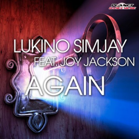 Lukino Simjay feat. Joy Jackson - Again (Original Mix)