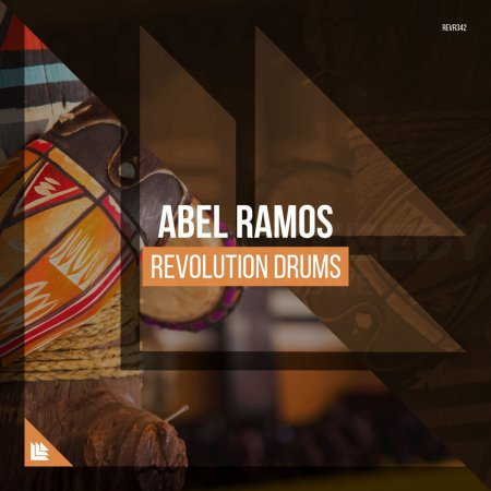Abel Ramos - Revolution Drums (Extended Mix)