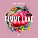 Kongsted - Gimme Love (New Northern Remix)