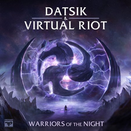 Datsik & Virtual Riot - Warriors of the Night (Original Mix)