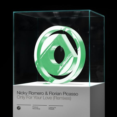 Nicky Romero & Florian Picasso - Only For Your Love (Teamworx Extended Remix) скачать бесплатно и слушать онлайн