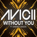 Avicii Ft. Sandro Cavazza - Without You (B3nte Remix)