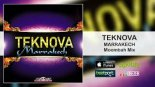 Teknova - Marrakech (Moombah Mix)