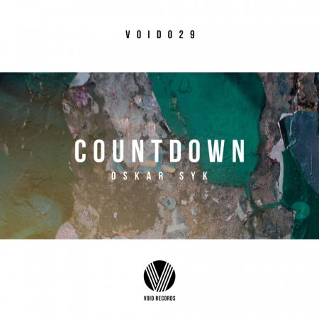 Oskar Syk - Countdown (Original Mix)