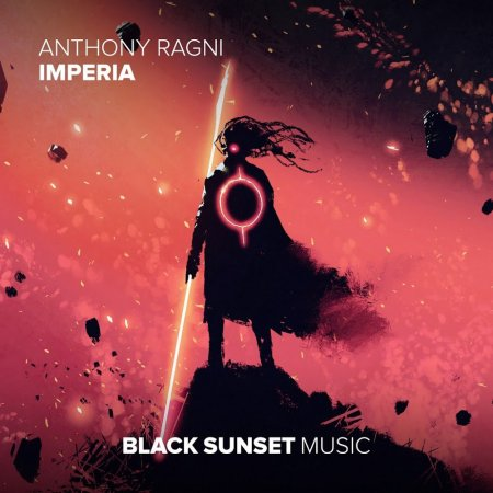 Anthony Ragni - Imperia (Extended Mix)
