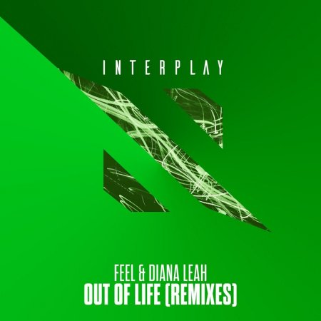FEEL & Diana Leah - Out Of Life (Eximinds Extended Mix)