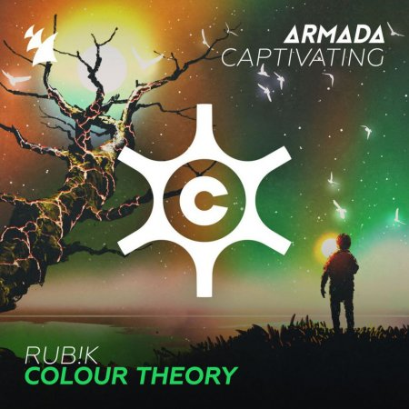 Rub!k - Colour Theory (Extended Mix)