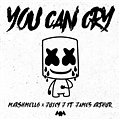 Marshmello, Juicy J & James Arthur - You Can Cry