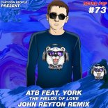 Atb Feat. York - The Fields OF Love (John Reyton Remix) (Radio Edit)