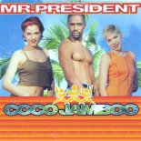 Mr. President - Coco Jambo (SaberZ Festival Extended Mix)