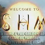 KSHMR & The Golden Army - Game Of Thrones (K3LVIN RHAB Remix)