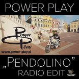 Power Play - Pendolino