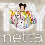 Netta - Toy (Theemotion Remix)