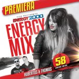 ENERGY MIX VOL. 58 (AUTUMN-WINTER EDITION)