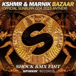 KSHMR & Marnik - Bazaar (Shock Remix Edit) [DEMO]