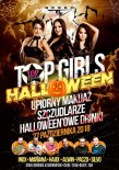 Speed Club (Stare Rowiska) - Koncert TOP GIRLS pres. HALLOWEEN (27.10.2018)