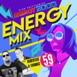 Energy Mix vol.59/2018 Retro Hands Up Edition mix by Thomas & Hubertus